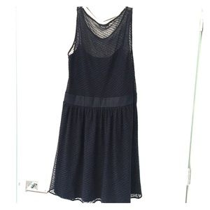 Navy Esprit Dress XL